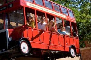 אוטובוס לונדוני