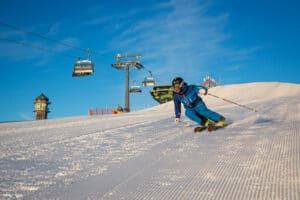 סקי בהר פלדברג