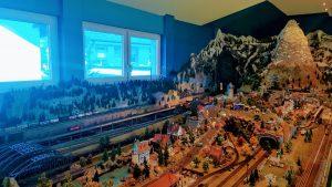 מוזיאון הרכבות מארק מארקלין