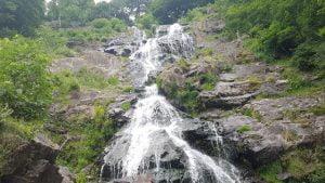 מפלי טודנאו