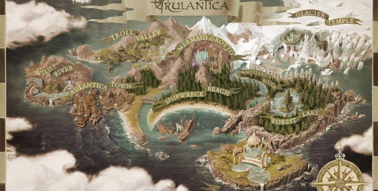 פארק המים רולאנטיקה