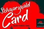 כרטיס היער השחור