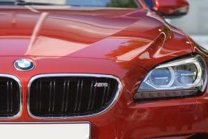 רכב מסוג BMW