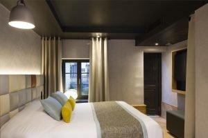 מלון לה קולומבייה סוויטס