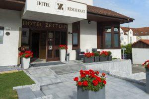 מלון זטלר גונזבורג
