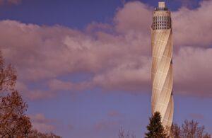 מגדל הניסוי של טיסנקרופ